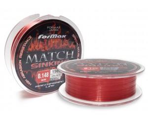 Fir Formax Match Sinking 0.165mm 150m