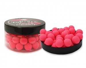 Fluo Pop Up Squid & Cranberry 10mm 75ml
