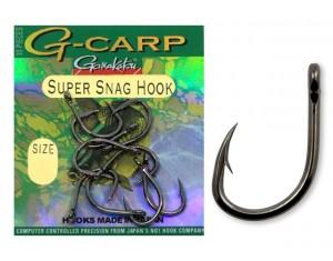 Cârlige Gamakatsu G-Carp Super Snag