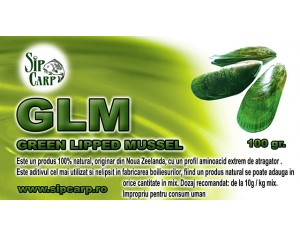 GLM SipCarp 100g