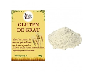 Gluten de grau SipCarp 500g