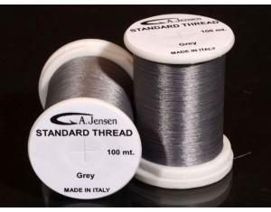 Ață Standard Thread A.Jensen gri 6/0