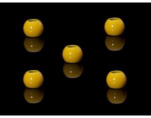 Hot Heads A.Jensen # 2.8mm Fluo Yellow