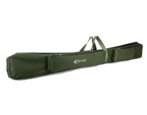 Husă lansete Evox 2 compartimente 1.45m