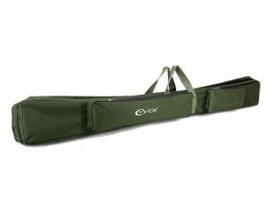 Husă lansete Evox 2 compartimente 1.10m
