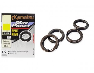 Inele despicate Kamatsu Max Power K-2201 BLN