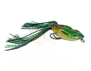 Broasca Magic Fish Frog Jaxon 2C 6cm