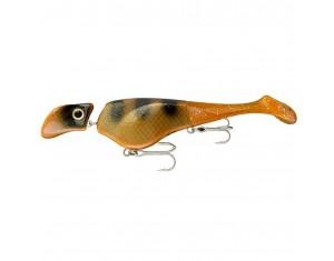 Shad Headbanger 16cm 26g Rusty Perch Floating
