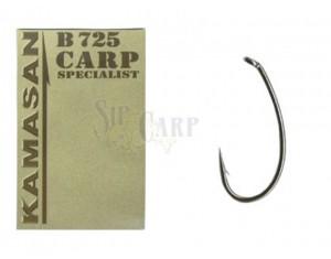 Carlige Kamasan Specialist Carp B725