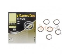 Inele despicate Kamatsu K-2193