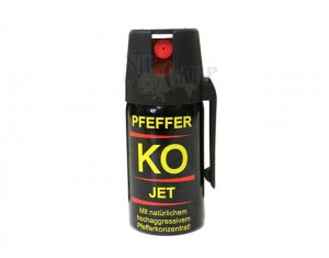 Spray autoaparare Klever KO Jet 50ml