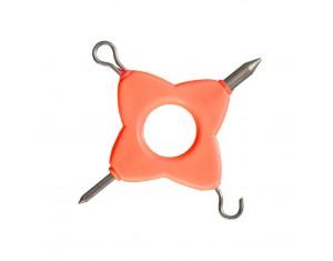 Dispozitiv pentru noduri SipCarp
