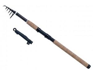 Lansetă WFT XK Bone Tele Trout 3.10m 5-20g