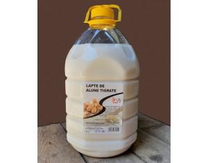 Lapte de alune tigrate 6Kg / 5L