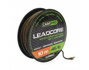 Fir Carp Pro Leadcore Camo 10m 45lbs