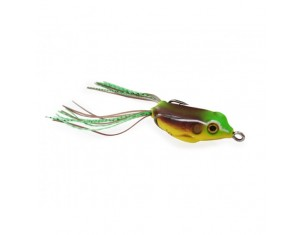 Broască Magic Fish Frog Jaxon 5B 7cm