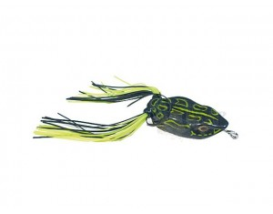 Broasca Magic Fish Frog Jaxon 2A 6cm