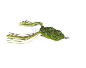 Broasca Magic Fish Frog Jaxon 2B 6cm