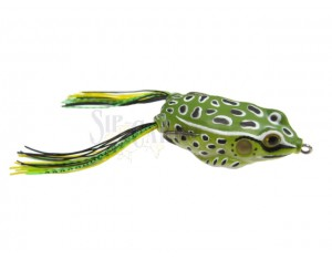 Broasca Magic Fish Frog Jaxon 4C 6cm