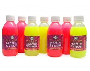 Fluo Magic Syrup 250ml