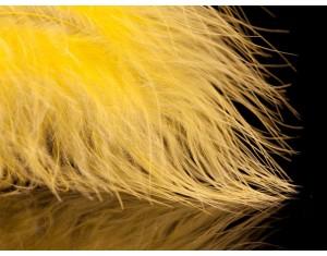 Pană Marabou A.Jensen Yellow
