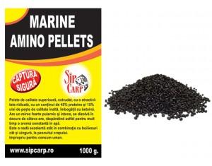 Pelete Marine Amino 3mm