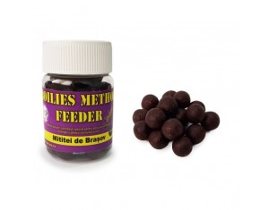 Boilies SipCarp Method Feeder Mititei de Brașov