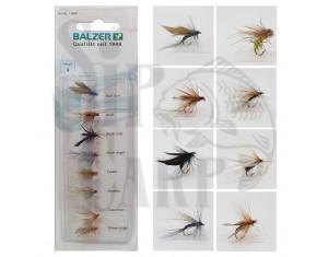 Set muște uscate Balzer