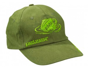 Șapcă Pelzer Verde