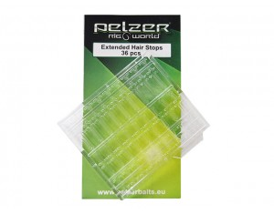 Opritor boilies Pelzer Extended transparent