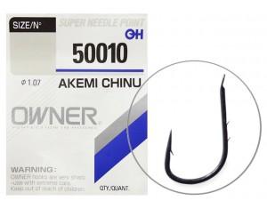 Cârlige Owner 50010 Akemi Chinu