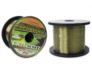 Fir Pelzer Executive Carp Line Camou 0.30mm 1200m