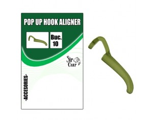 Manșoane din silicon Pop Up Hook Aligner