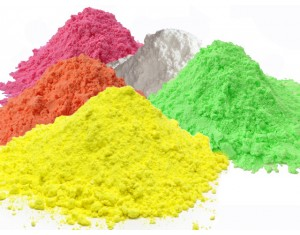 Fluo Pop Up Mix Green 500ml