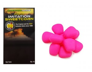 Porumb PopUp Enterprise Fluoro Pink