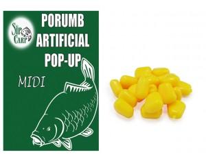 Porumb flotant (Pop Up) SipCarp Midi