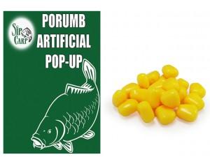 Porumb flotant (Pop Up) SipCarp