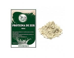 Proteină de zer premium (WPC) - Whey Protein Concentrate