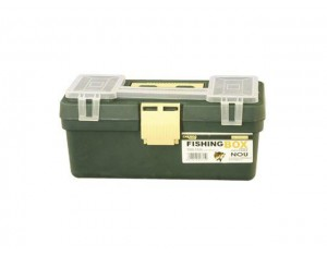 Valigetă Energo Team Fishing Box Minikid 315