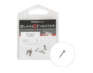 Ac pentru momeală Bait Sting Energo Team Black Fighter 7mm
