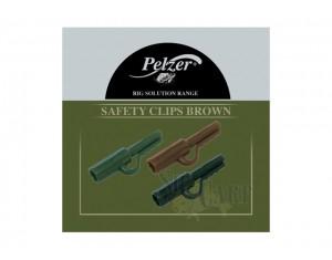 Safety clips Pelzer Maro