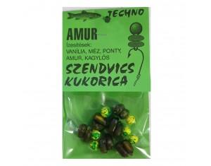 Porumb Techno Sandwich Amur