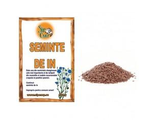 Semințe de in SipCarp