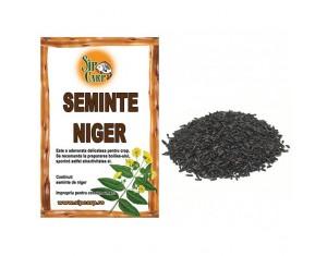 Seminte Niger