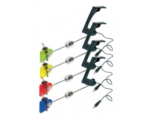 Set Swingere Illuminated Carp Pro