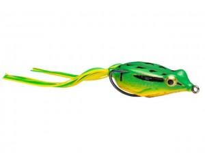 Broască Strike King KVD Sexy Frog Tiger 14.5cm 17.7g