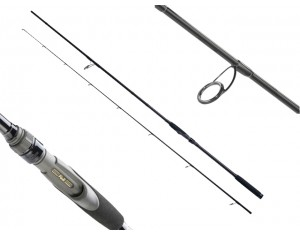 Lansetă WFT Penzill Shad Control R X-Spin
