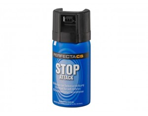 Spray autoapărare Perfecta Stop Attack 40ml