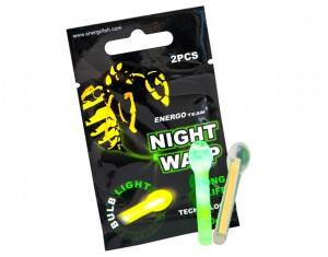 Starleți Night Wasp Bulb 4.5mm