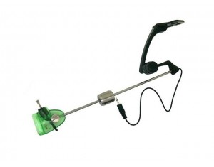 Swinger Illuminated Carp Pro verde